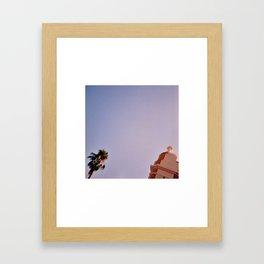 Herceg Novi 2001 Framed Art Print