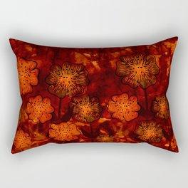 Pattern 130 Rectangular Pillow