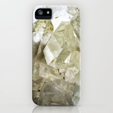 Crystalline iPhone (5, 5s) Slim Case
