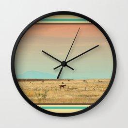 251 | marfa Wall Clock