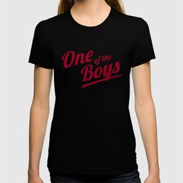 One of The Boys T-shirt