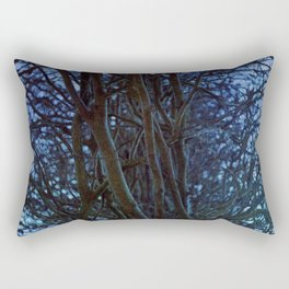 matrix Rectangular Pillow