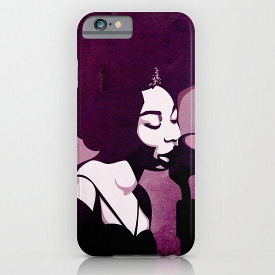 Nina Simone iPhone & iPod Case