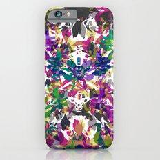 Jungle Sound iPhone 6s Slim Case