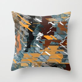 Name of the Wind 5: kvothe Throw Pillow