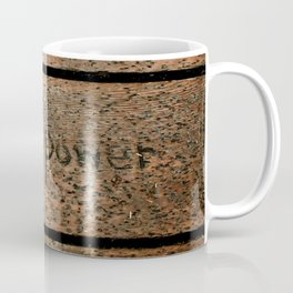 Willpower Coffee Mug