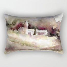 A Way of Life Rectangular Pillow