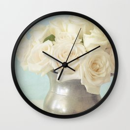 Bemure Wall Clock
