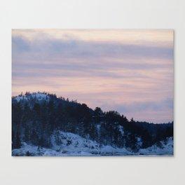 Sugarloaf Mountain Canvas Print