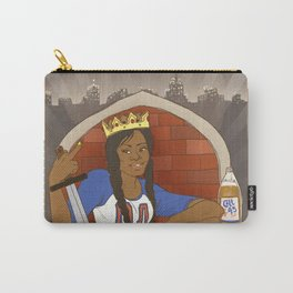 Queen of Swords - Azealia Banks Carry-All Pouch
