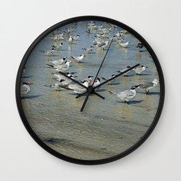 I Call It Mine Wall Clock