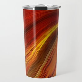 Dragon Fire Travel Mug
