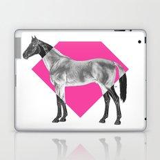 Horse Diamond Laptop & iPad Skin