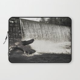 Silver Falls photography Laptop Sleeve