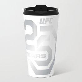 UFC 25 Years Travel Mug