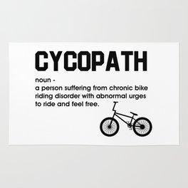 cycopathh Rug