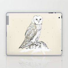 Mr Barnsby Owlsworth the 16th Laptop & iPad Skin