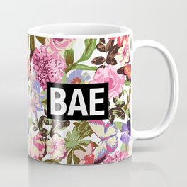 BAE Coffee Mug
