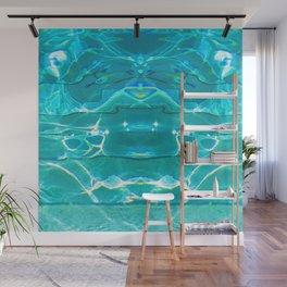 reflection Wall Mural