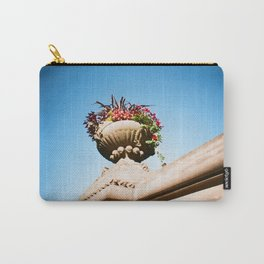 Central Park Plants Carry-All Pouch