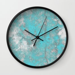 Colour Splash G70 Wall Clock