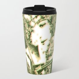 Nature Over Machines Travel Mug