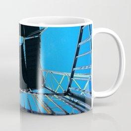 CENTer tiME Coffee Mug