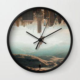 at point range 3.0 Wall Clock
