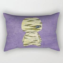 A Boy - The Mummy Rectangular Pillow