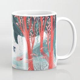 Underwater Menagerie Coffee Mug