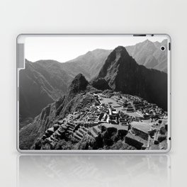 Machu Picchu v.2 Laptop & iPad Skin