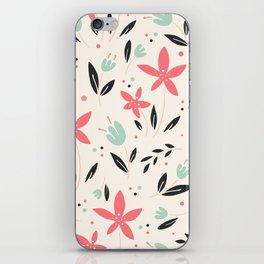 Garden Gate iPhone Skin