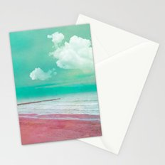 BEACHSCAPE Stationery Cards