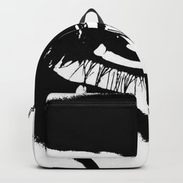 Eye in Focus Backpack