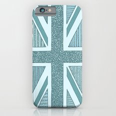 Lovely UK 2 iPhone 6 Slim Case