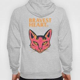 Bravest Heart Hoody