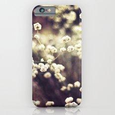 Baby's Breath 2 iPhone 6s Slim Case