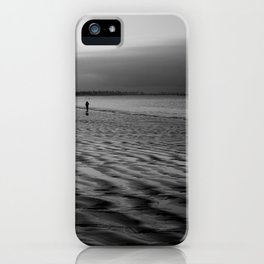 Synopsis iPhone Case