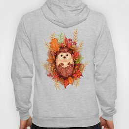 Autumn Friend Hoody