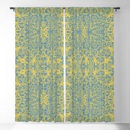 Lace Variation 10 Blackout Curtain