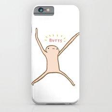 Honest Blob - Butts iPhone 6 Slim Case
