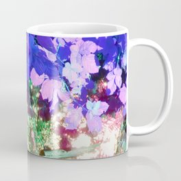 Iris Julep Coffee Mug