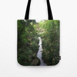 Japanese Gardens Tote Bag