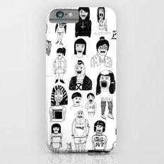 PEEPZ Slim Case iPhone 6s