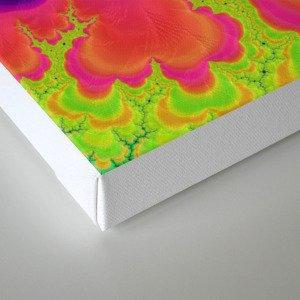Trippy Canvas Print