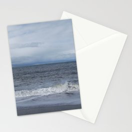 Sea strength Stationery Cards