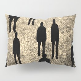 GO YOUR OWN WAY Pillow Sham