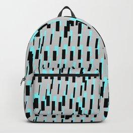 From Bold I to Italic I. Futura Backpack
