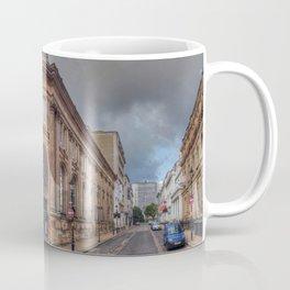 The Old Financial District Coffee Mug
