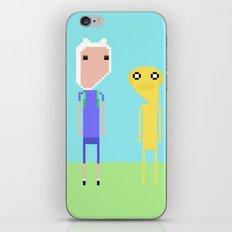 Mathematical! iPhone & iPod Skin